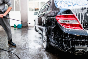 Моющие средства для автомобилей